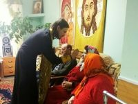 Подробнее: В отделении стационарного социального обслуживания граждан пожилого возраста и инвалидов было...