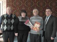 Подробнее: Недавно исполнилось 85 лет замечательному человеку и труженику Ершичского района Николаю Шарпову